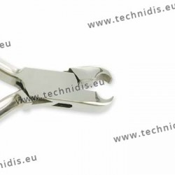 Front cutting plier Silhouette type - Best