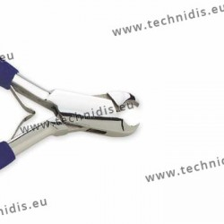 Front cutting plier Silhouette type - Comfort