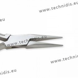 Half round long nose plier - Best