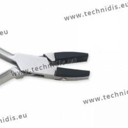 Flat holding plier - Best