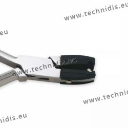Meniscus and bending plier - Standard