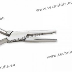 Nose pad adjusting plier - Standard