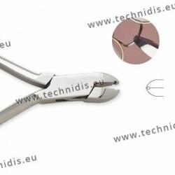 Wire gripping plier - Standard