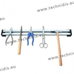 Magnetic tool bar 50 cm