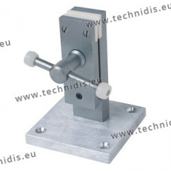 Stainless steel vice