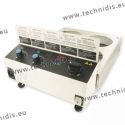 Tinting machine (4 hot plates)
