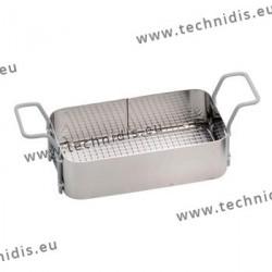 Panier en acier inoxydable pour AP-109