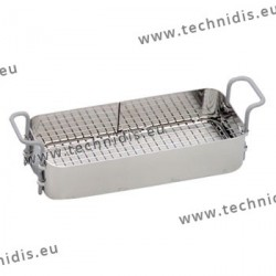 Stainless steel basket for AP-106 and AP-107