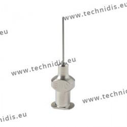 Aiguilles de rechange 12/10 mm pour CH-220