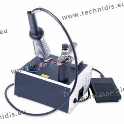 Electric carbon soldering machine Titta