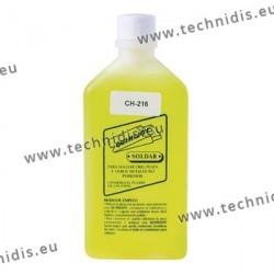 Borax liquide