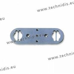 Centreur Essilor bleu pour PE-185