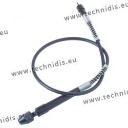 Flexible avec mandrin pour PE-116 et PE-131