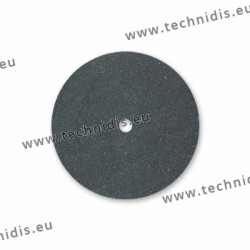 Silicone knife edge disc - medium