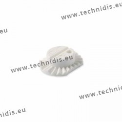 Bloc universel plastique système Weco - 20 mm
