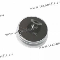 Boudin (tube capillaire) Ø 1,0 mm