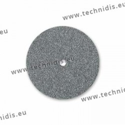 Disc stone in corundum - hard