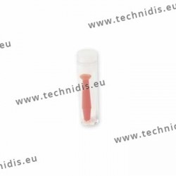 Contact lens remover