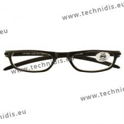 Reading glasses +2.5