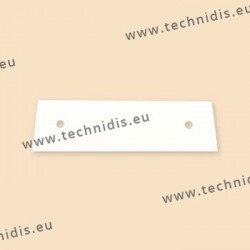 Protective papers for Haag-Streit, Topcon, Nidek, Canon, Hoya machines