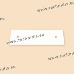 Protective papers for Haag-Streit, Topcon, Nidek, Canon, Hoya machines