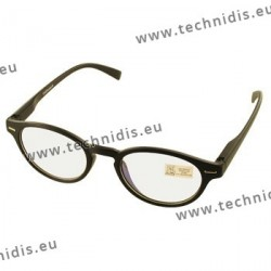 Protective glasses against blue light