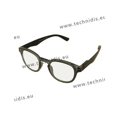 Magnifying glasses, protection against blue light + 1.0