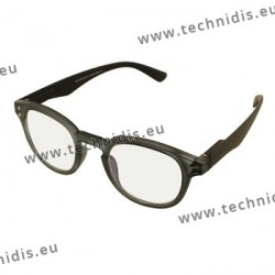 Magnifying glasses, protection against blue light + 3.0