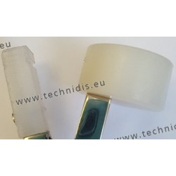Mors nylon de rechange pour PI-154/S