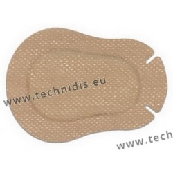 Ortopad eye patches - adult type