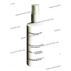 Cleaning anti-fog spray, 130 ml