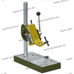 Drill stand - new model