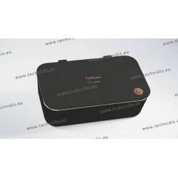 Portable UVC sterilizer